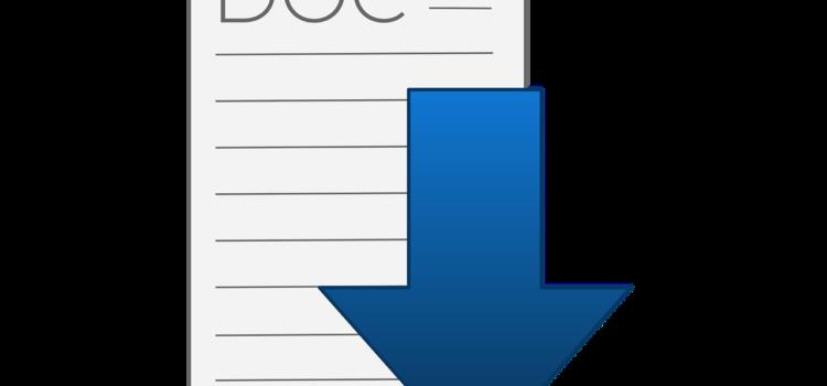Template Injection Vector Maldoc Analysis